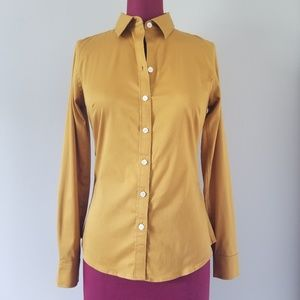 Banana Republic Button Up Shirt